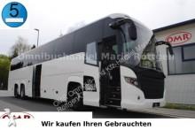gebrauchter Scania Reisebus