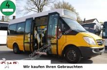 used Mercedes coach