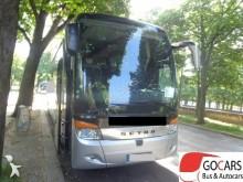 Setra S 417 HDH TOP CLASS PANOARAMIQUE VIP coach