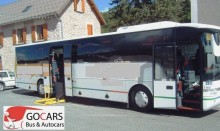 Van Hool t916 ATLON lifte ufr 61+1+1 EURO5 coach