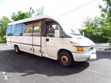 used Iveco school bus