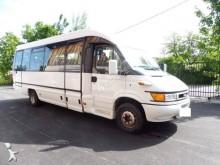 used school bus