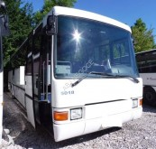 used Ponticelli school bus