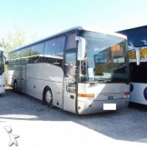 used Van Hool tourism coach