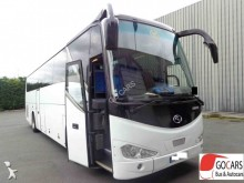 used King Long tourism coach