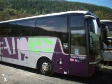 used Van Hool tourism coach