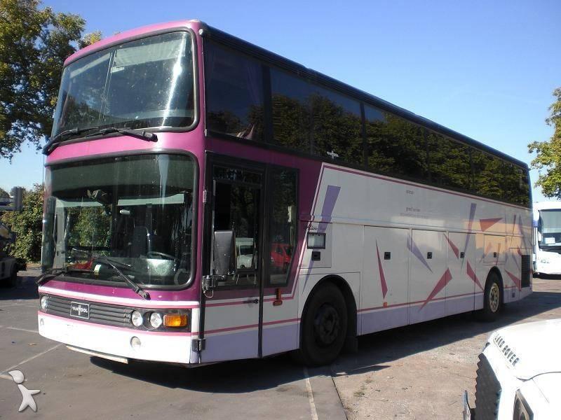 autocar van hool de tourisme 816 altano royal gazoil euro. Black Bedroom Furniture Sets. Home Design Ideas