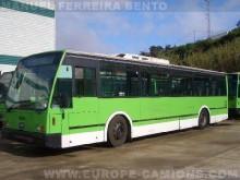 autocarro Van Hool usado