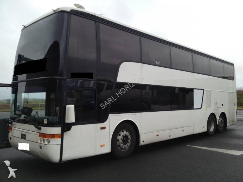 photos autocar van hool double tage van hool t924. Black Bedroom Furniture Sets. Home Design Ideas