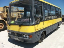 Toyota COASTER BB 30L-MR coach