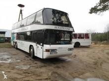 autocar de doble piso usado