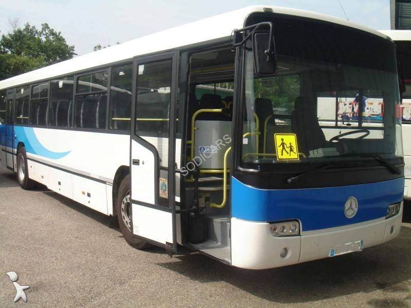 autocar mercedes transport scolaire conecto euro 2. Black Bedroom Furniture Sets. Home Design Ideas