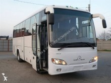 Golden Dragon tourism coach