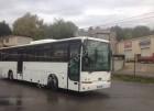 autocar transport scolaire Van Hool occasion