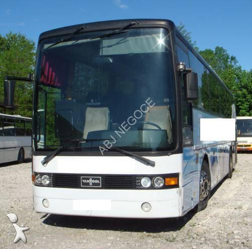 autocar van hool de tourisme 815 gazoil euro 1 occasion n 1318734. Black Bedroom Furniture Sets. Home Design Ideas