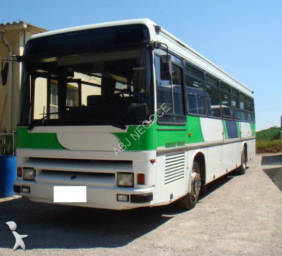 autocar renault transport scolaire tracer euro 1 occasion. Black Bedroom Furniture Sets. Home Design Ideas