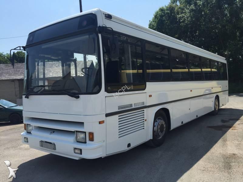 autocar renault transport scolaire tracer gazoil euro 2 occasion n 1439833. Black Bedroom Furniture Sets. Home Design Ideas
