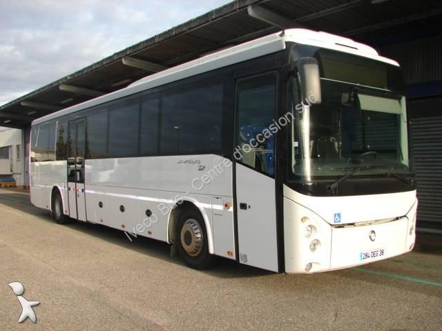 autocar irisbus de tourisme evadys evadys h gazoil euro 4 occasion n 1490707. Black Bedroom Furniture Sets. Home Design Ideas