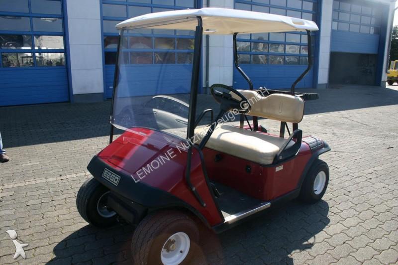 autobus nc da turismo ezgo golf cart caddy benzin subaru. Black Bedroom Furniture Sets. Home Design Ideas
