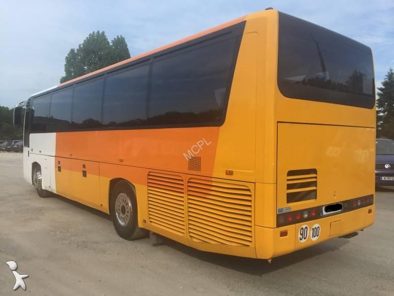 autocar irisbus de tourisme gazoil euro 3 occasion n 1668248. Black Bedroom Furniture Sets. Home Design Ideas