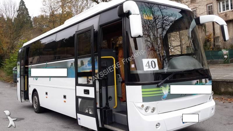 autocar bmc de tourisme probus gazoil euro 4 occasion n. Black Bedroom Furniture Sets. Home Design Ideas