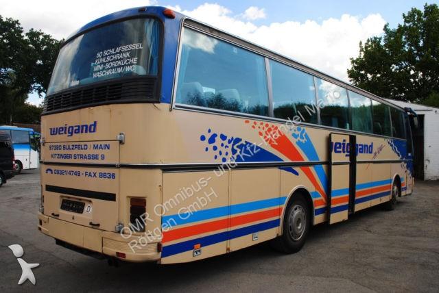 Gebrauchter Setra Reisebus S 215 HD  315  404  350