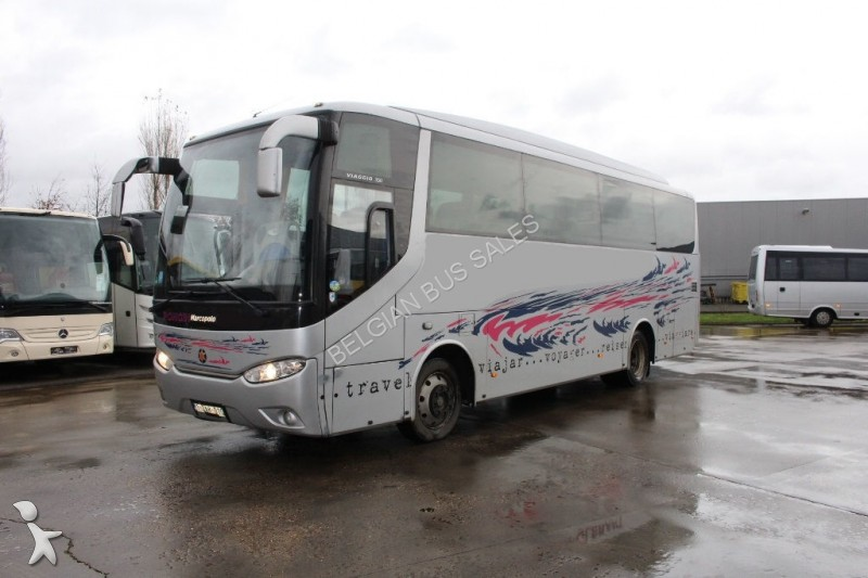autocar irisbus de tourisme marco polo gazoil euro 4. Black Bedroom Furniture Sets. Home Design Ideas
