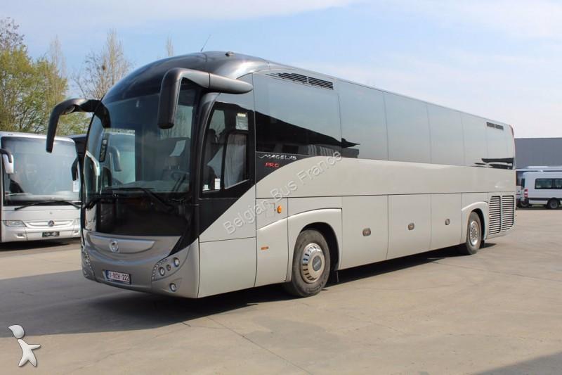 autocar irisbus de tourisme magelys pro euro 5 occasion n 1831612. Black Bedroom Furniture Sets. Home Design Ideas