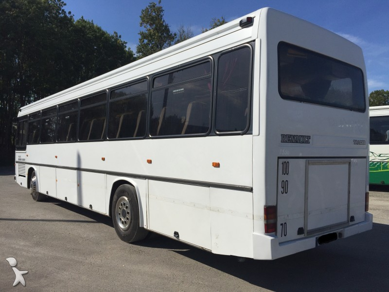 autocar renault transport scolaire tracer gazoil euro 2 occasion n 1439829. Black Bedroom Furniture Sets. Home Design Ideas
