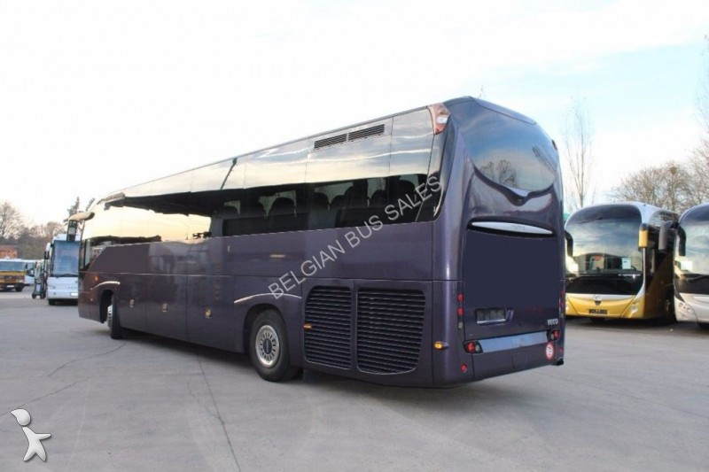 autocar irisbus de tourisme magelys pro euro 5 occasion. Black Bedroom Furniture Sets. Home Design Ideas