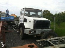 cap tractor Renault second-hand