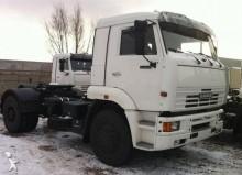 tracteur Kamaz neuf