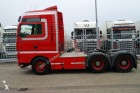 MAN TGA 33.480 6X4 MANUAL GEARBOX tractor unit