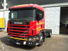 cabeza tractora Scania L 144L530