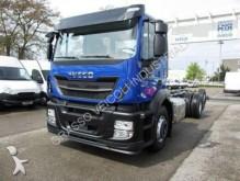 Iveco Stralis AD260S46Y/PS tractor unit