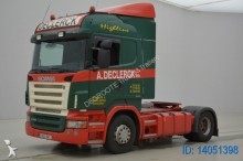Scania R480 HIGHLINE Sattelzugmaschine