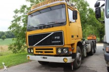 ciągnik siodłowy Volvo F12 380
