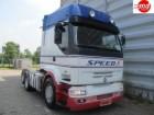 cabeza tractora Renault Premium 420 DCI 6X2 AIRCO SLEEP CABINE EURO 3