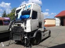 ciągnik siodłowy Volvo używany