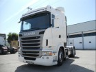 cap tractor Scania R440