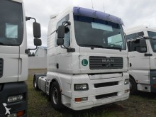 MAN TGA 18.430 tractor unit