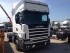 trattore Scania C 124 470