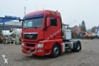 MAN TGX 18.440 4x2 / Klima / Hydraulik tractor unit