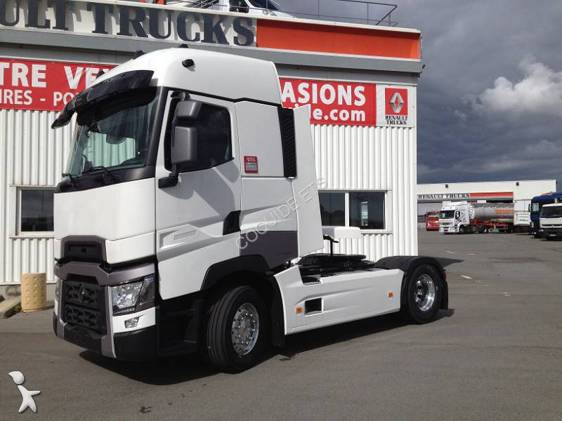 Tracteur standard neuf Renault Gamme T 480 - Annonce n�1079080