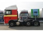 cap tractor DAF XF 105.410 6X2 SPACECAB