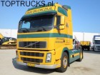 cap tractor Volvo FH 400 EURO 5 GLOBETROTTER XL NL TRUCK!