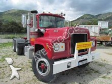 tracteur collection Mack occasion