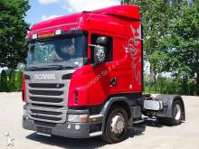 ciągnik siodłowy Scania G440