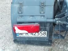 ciągnik siodłowy Scania 440XPI WSZYSTKIE CZESCI
