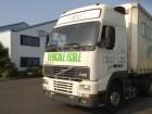tracteur auto-école Volvo occasion